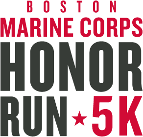 Boston Marine Corps Honor Run 5K